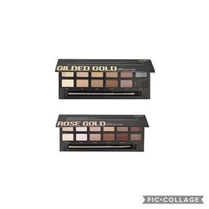 Ulta Eyeshadow Palettes